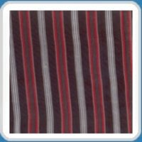 Polyester Stripes Fabric
