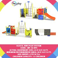 Ursary Jumbo Multiplay Set