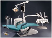 Chamundi Dental Unit