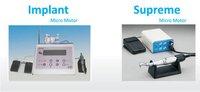 Implant Micromotor Control Unit