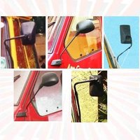 Three Wheeler Side View Mirror