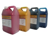 Solvent Ink For Spectra Series