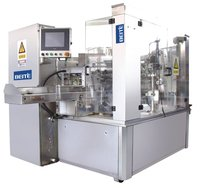 Automatic Rotary Packing And Filling Machine