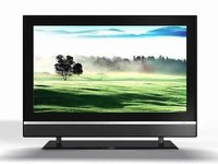 HD LCD Television