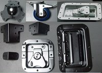 Flight Case Accessories
