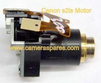 Still Camera Motor Assembly