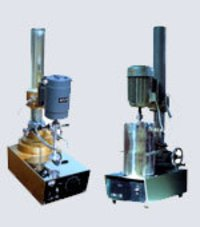 Lab Variable Speed Mixer