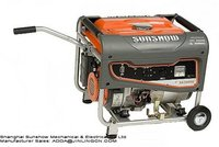 Portable Small Gasoline Generator