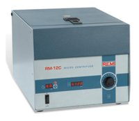 Lab Bench Top Centrifuges