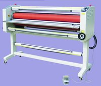 Large Format Hot/Cold Laminator