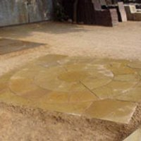 Patio Sandstones