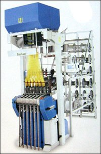 Ppw 6/45-128 Needle Loom