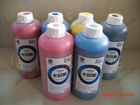 Eco Solvent Ink In Bottle (Compatible)
