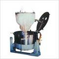 Bag Lifting Discharge Centrifuge