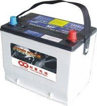 Maintenance Free Car Battery 55D23R