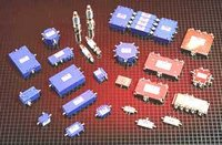 Microwave Electronic Components
