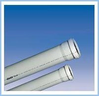 Pvc Sewage Pipes