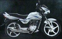 Zeus 125 Bike
