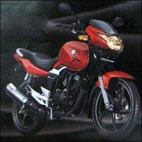 Gs 150r Bike