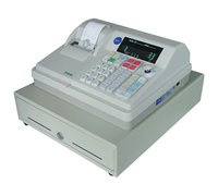 WD-1 Electronic Cash Register