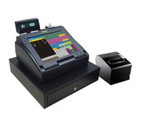WD-3 Touch Screen POS System