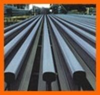 Steel Rail