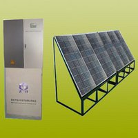 Solar Lighting Solutions Line