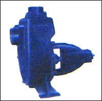 Self Priming Muddy Water Pump