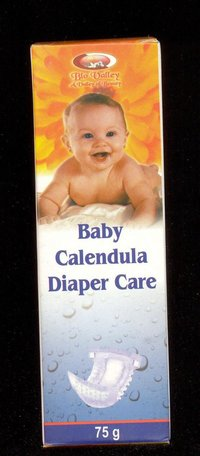 Baby Diaper Care Cream