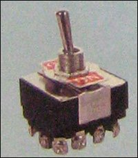 Kn3b-402 Toggle Switches