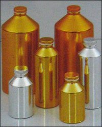 Ring Knob Type Bottles