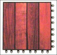Elegant Wooden Floorings