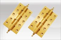 Brass Railway Hinges
