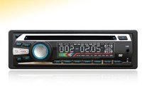 Car Audio CD/DVD Player