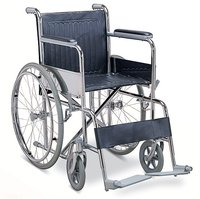 Discount Manual Wheelchair