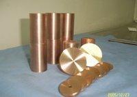 Tungsten Copper Alloy