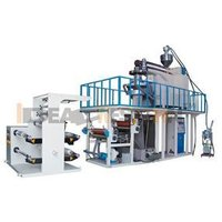 Rotary Die Head Polypropylene Film Blowing Machine