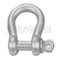 European Large Bow Shackle