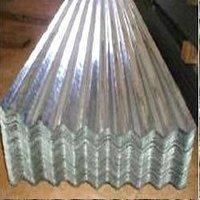 Galvanized Plane/ Galvanized Corrugated Sheets