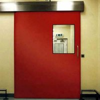 Core Type Fire Resistant Door