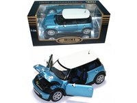 Mini Coopers-Die Cast Car 