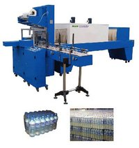 Shink Wrapping Machine