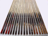 Snooker Cue Sticks