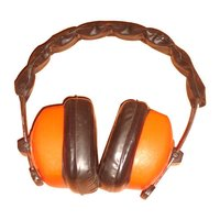 Ear Muffs Cushion Pads