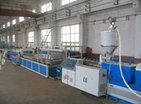 PVC Windowsill Plate Production Line
