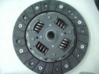 OPEL ASCONA Clutch 