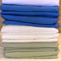 Hospitals Bed Sheets