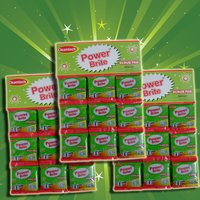 Power Brite Scrub Pads