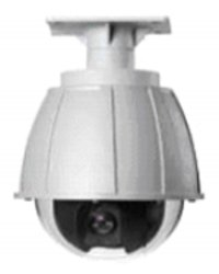 Ryk 2e01b Day & Night Speed Dome Camera