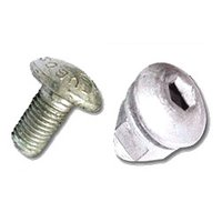 Road Crash Barrier Fasteners